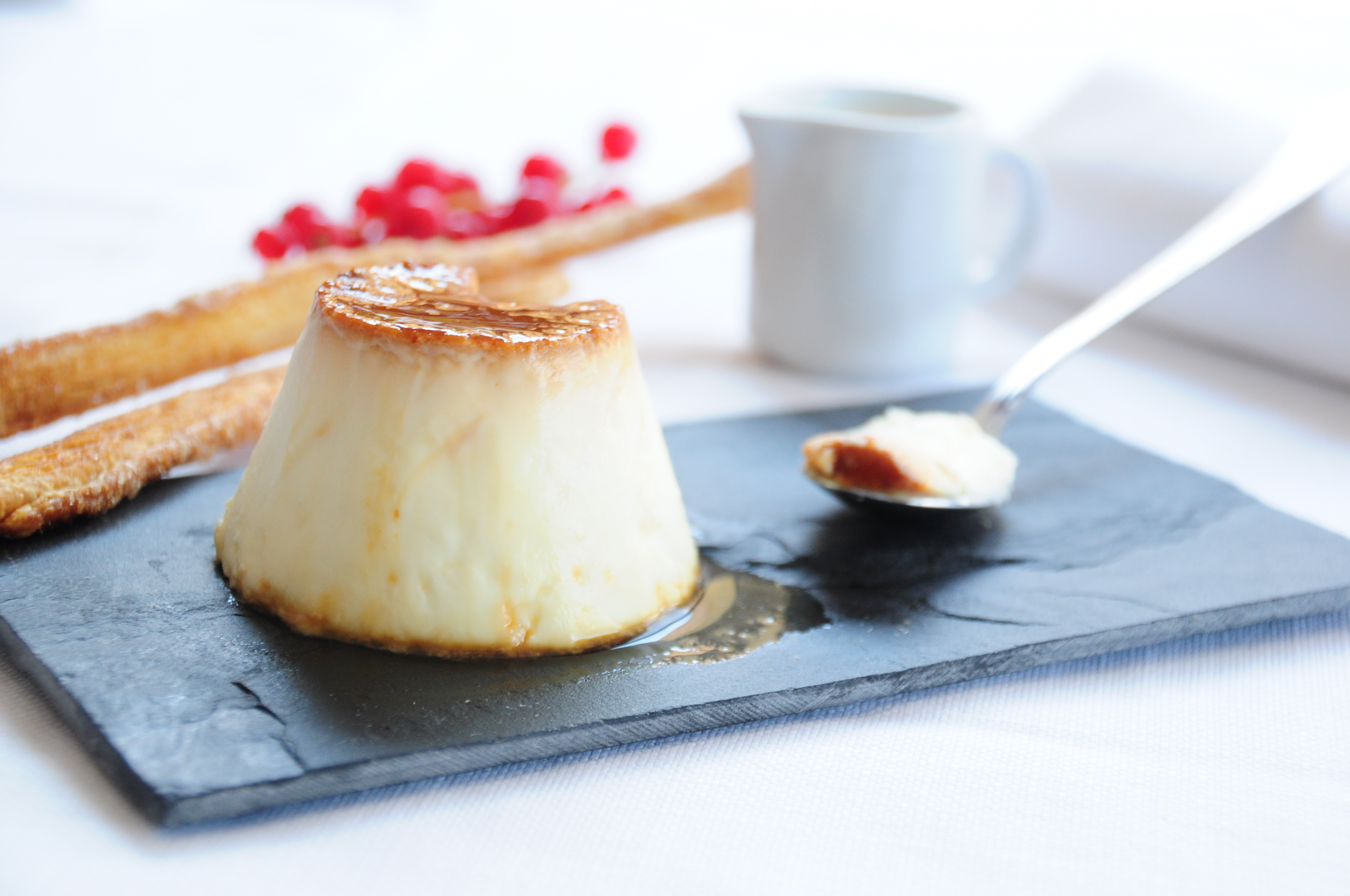 how to make panna cotta at home