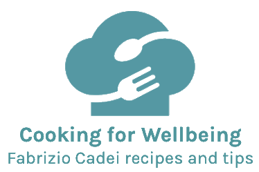 Cooking for wellbeing