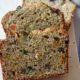 Plum cake salato con verdure